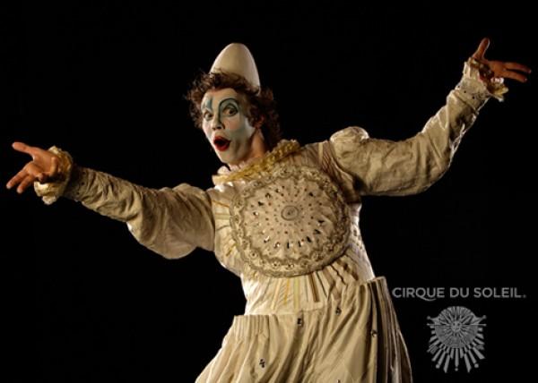 Cirque du Soleil en España