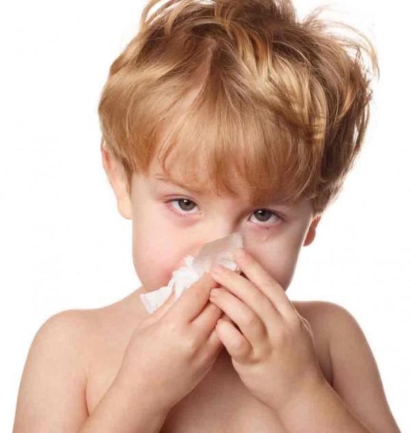 Virus respiratorio sincitial