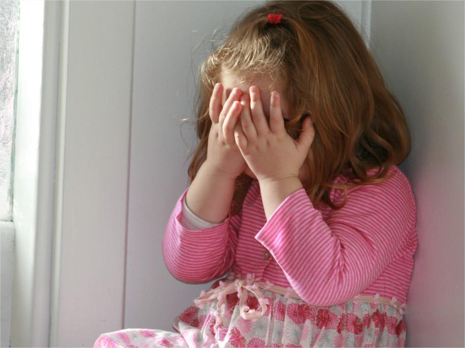 La timidez en el niño