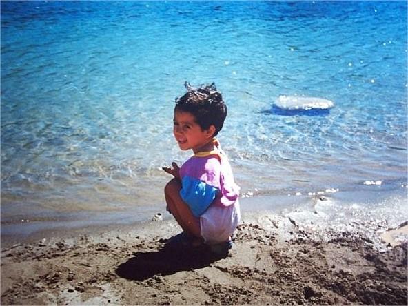Consejos para evitar que los niños se pierdan en la playa