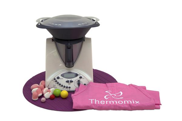 Una Thermomix para los más pequeños