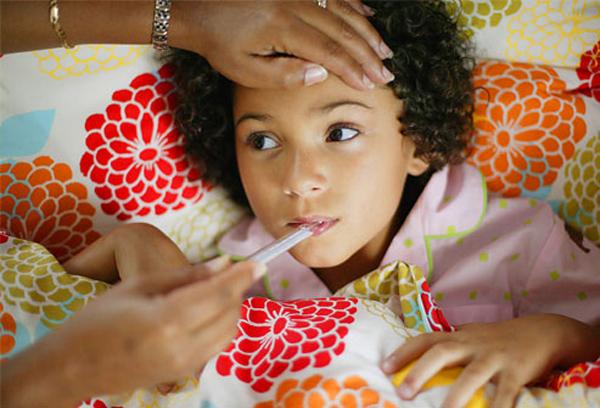 Los mitos son eso, mitos: convulsiones febriles y diarrea
