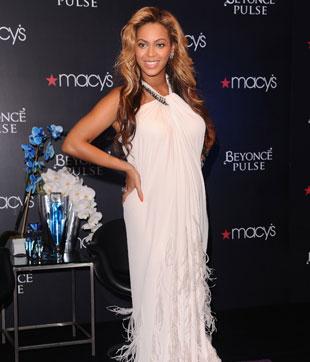 Declaraciones de Beyoncé sobre su embarazo