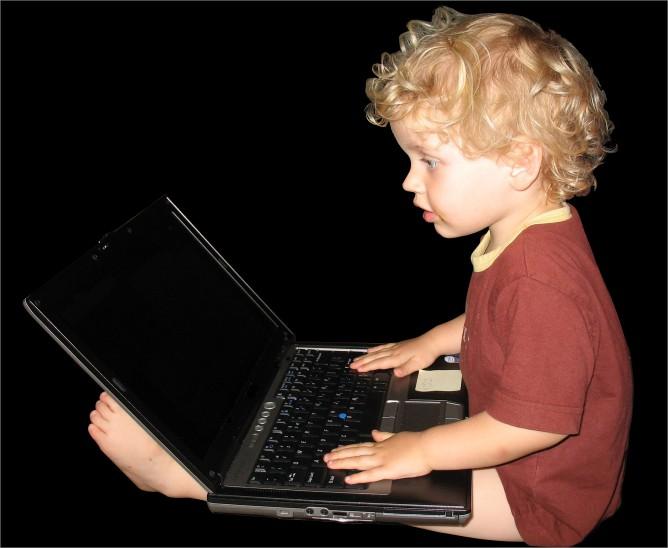 Juegos infantiles de ordenador