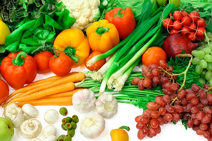 Comer verdura, la asignatura pendiente de algunos niños