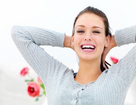 Claves de una autoestima saludable durante el embarazo