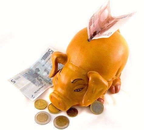 Dar valor al dinero
