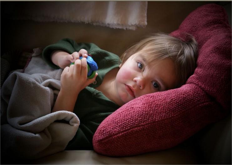 La gastroenteritis en los niños