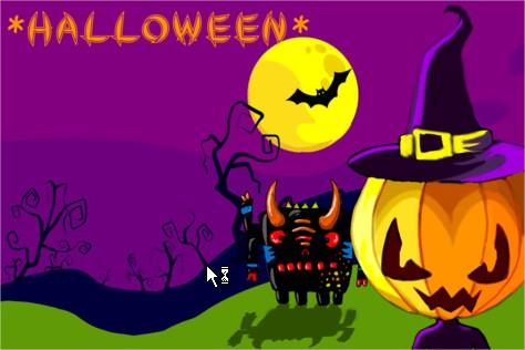 Halloween: Un juego terrorífico pero muy divertido