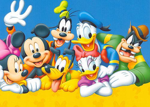 Disney Archives - Bebé feliz