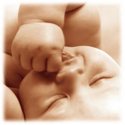 Tres ecografías en el embarazo