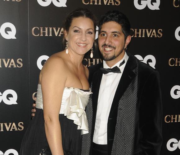 Niña Pastori está embarazada de su segundo hijo