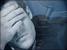 Los hombres también sufren depresión posparto