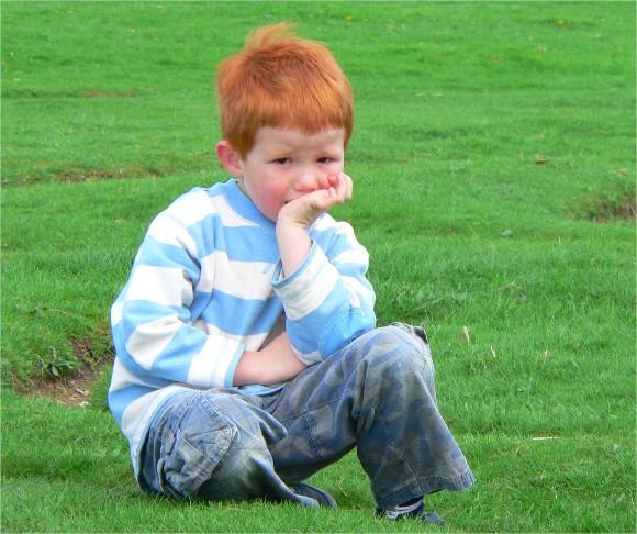 Cómo afecta el divorcio a los niños II