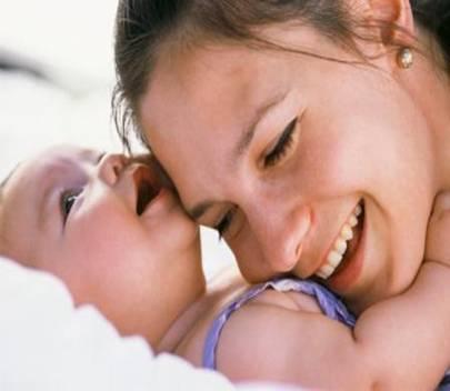 Madres primerizas: pánico al parto
