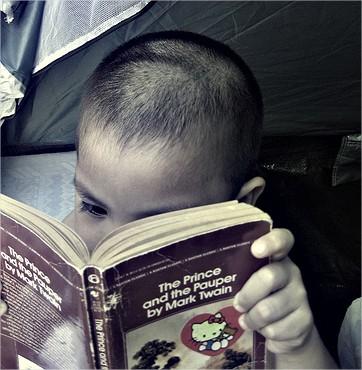 Niños superdotados IV