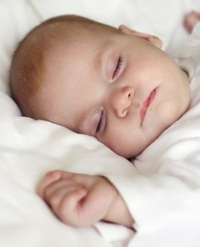 Tips para dar masajes a los bebés