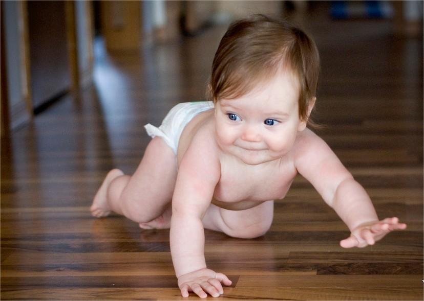10 meses bebe:
