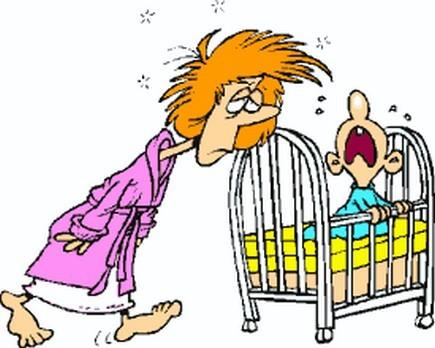 Rasgos de una madre obsesiva