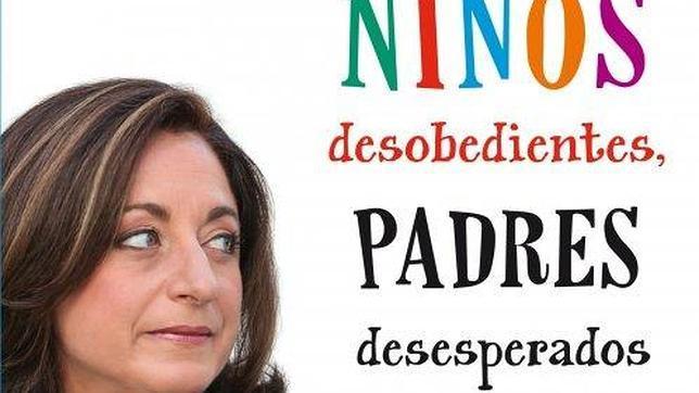 """Supernanny publica nuevo libro: """"Niños desobedientes, padres desesperados"""""""