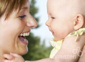 Risoterapia para embarazadas