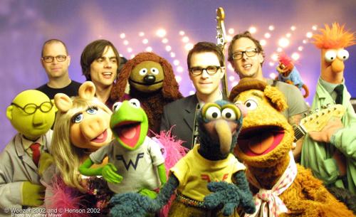 Razones para disfrutar con Los Muppets