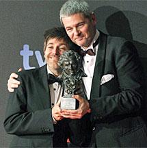 Se confirma el éxito de Arrugas en los Goya
