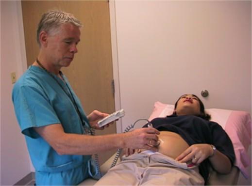 Embarazos de riesgo