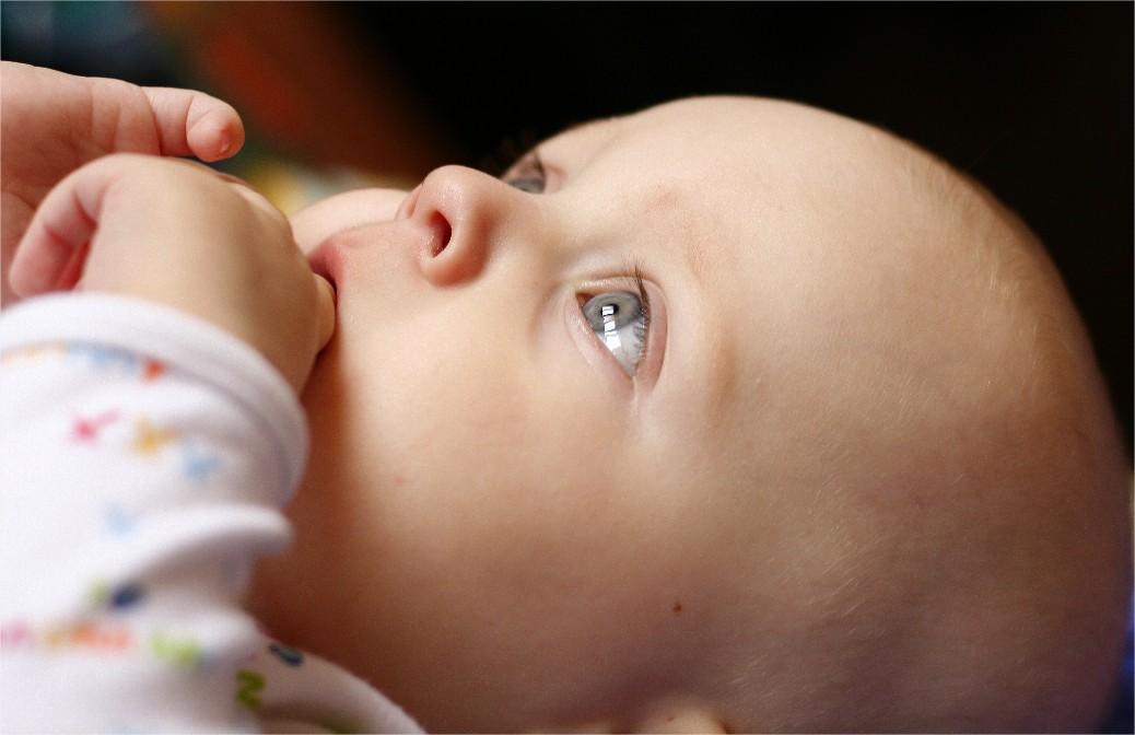 ¿Qué hacer si el niño ha cogido la gripe?