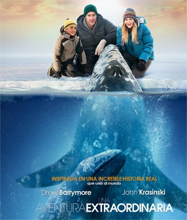 Estreno de cine: Una aventura extraordinaria