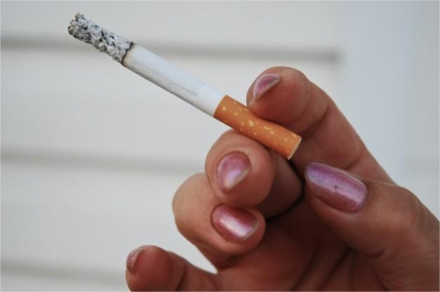 Malos hábitos durante el embarazo VI
