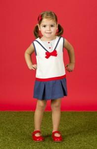 Colección infantil Charanga Primavera-Verano 2012