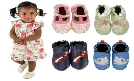 Tips para elegir zapatos de primavera