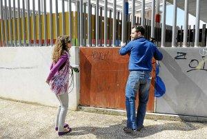 Muere un niño de 3 años en una guardería en Navarra