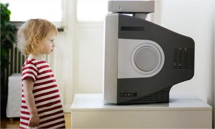 La televisión y los niños I
