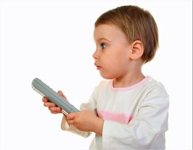 La televisión y los niños II