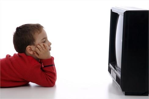 La televisión y los niños III