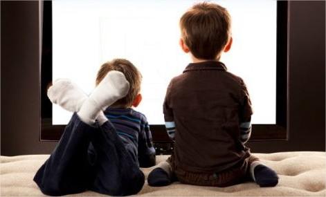 La televisión y los niños VII