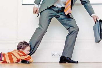 Cómo reducir el cansancio de la conciliación laboral