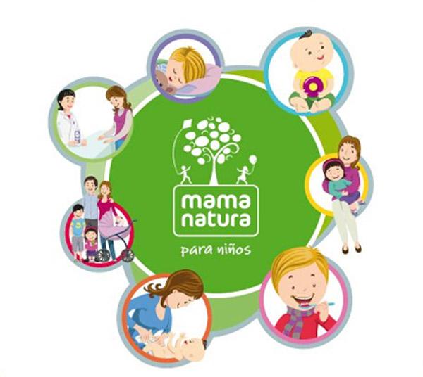 Mama Natura para los cólicos del lactante I