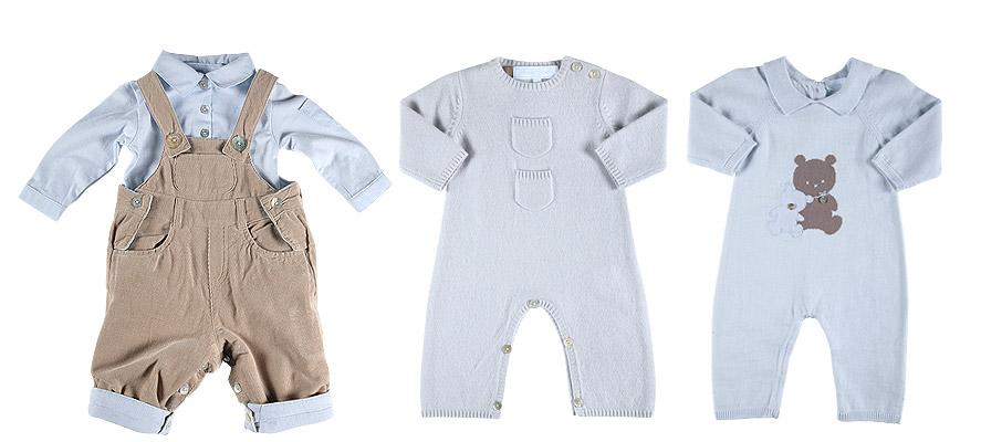 Consejos para comprar ropa nueva para el bebé