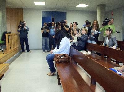 Una cuidadora de una guardería de Galicia suministró Tranquimazín a varios bebés
