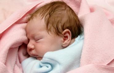 Musicoterapia para dormir al bebé