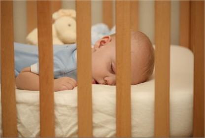 ¿Cuándo pasar al niño a su propia habitación? III
