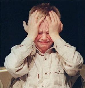 El Estrés Infantil I