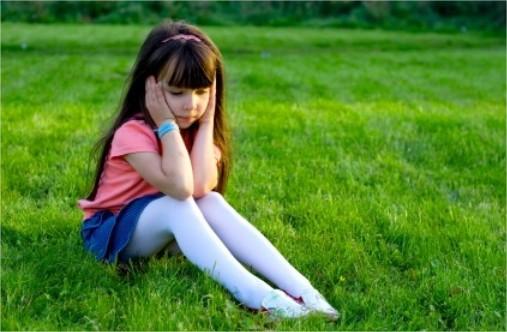 El Estrés Infantil II