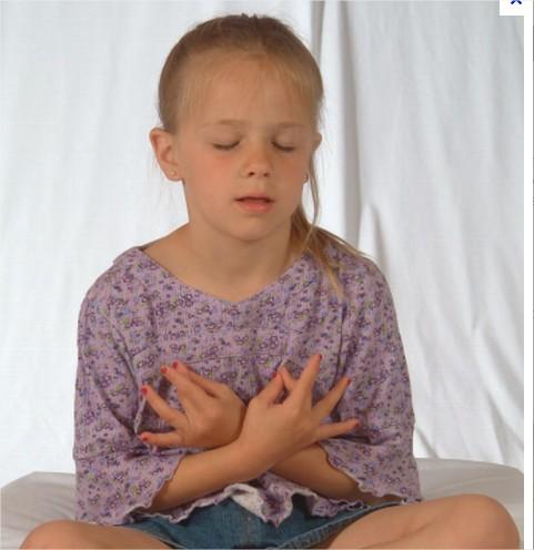 El Estrés Infantil III