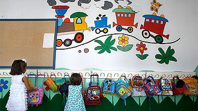 Los niños son el colectivo más pobre de España según Unicef