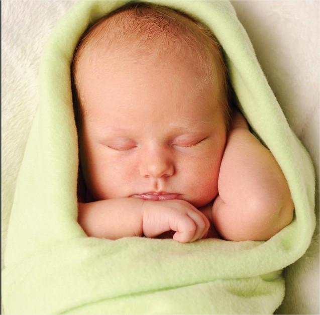 ¿En qué posición debe dormir el bebé? II