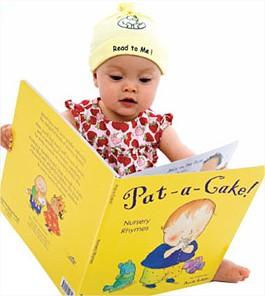¿Qué se debe tener en cuenta a la hora de elegir un libro infantil? I